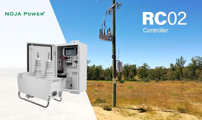 NOJA Power RC02 Controller
