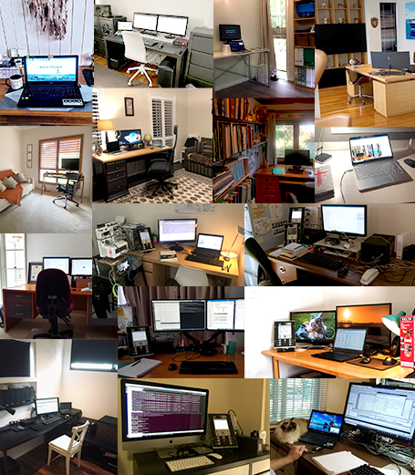NOJA Power Home Offices