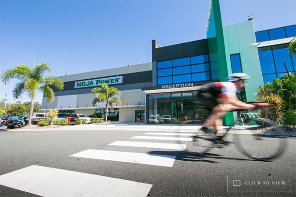 NOJA Power Corporate Office