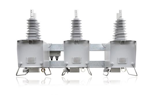 Single Triple Automatic Circuit Recloser