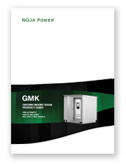 Ground Mount Kiosk Product Guide cover